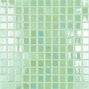 GlassTile GlowGlass GMGG003 whiteBlueGlow