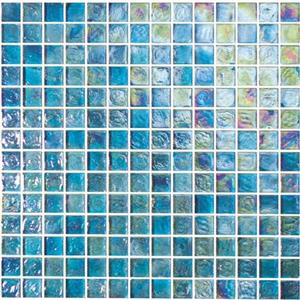 GlassTile ReflectionsSolids KEEKELUEX21130 Excalibur-1x1
