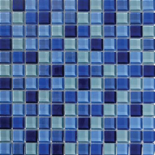 Aqua Color Blends