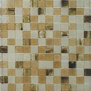 GlassTile ArtisanGlassBlends HIARCA11MB Carlyle