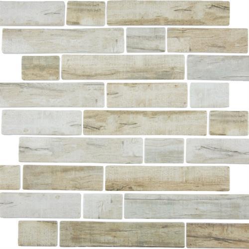 Bark Glass Cinnamon - Multilinear