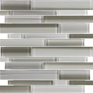 GlassTile Fusion ANAFUSICLARS Clay