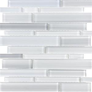 GlassTile Fusion ANAFUSIICERS Ice
