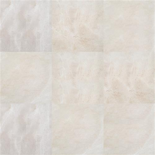 Polished Marble 18x18