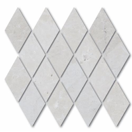 Chateaux Rhomboid Mosaic