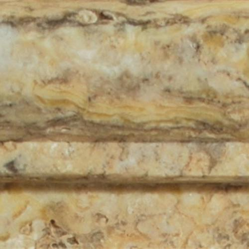 Tumbled Travertine Onyx