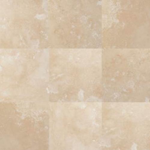 NaturalStone Avorio Honed & Filled 18x18  main image