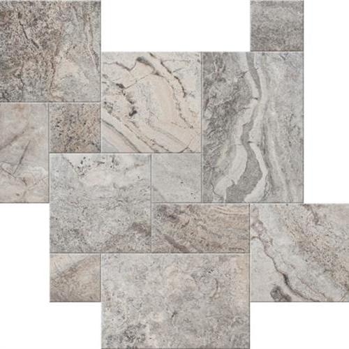 NaturalStone Antique Chiseled & Brushed Stone 2 Silverado  main image
