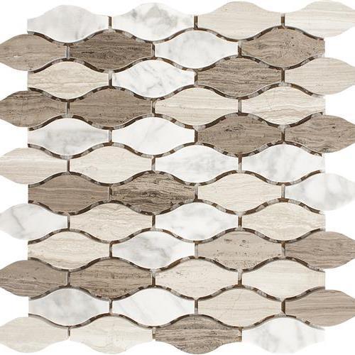 Rockford Blended Mosaic