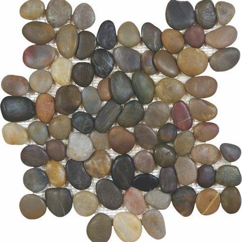 Ocean Stones  Tiger Eye Pebble