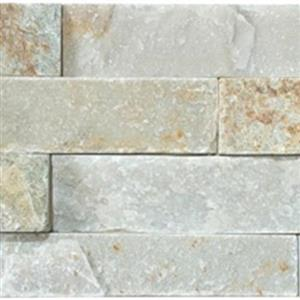 NaturalStone Ledgerstones DSLS001 Beachwalk