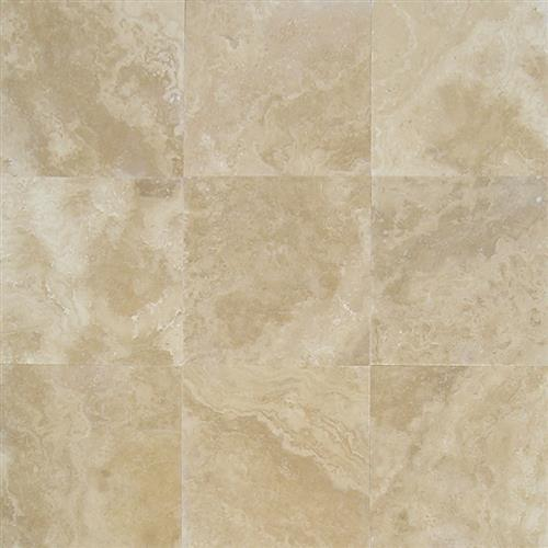 Beige Honed  Filled 18X18