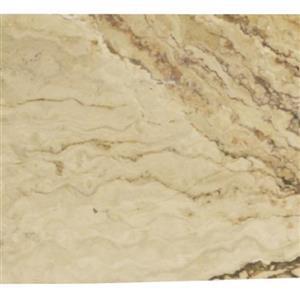 NaturalStone Beige TRMOWTMBE36 Tumbled3x6
