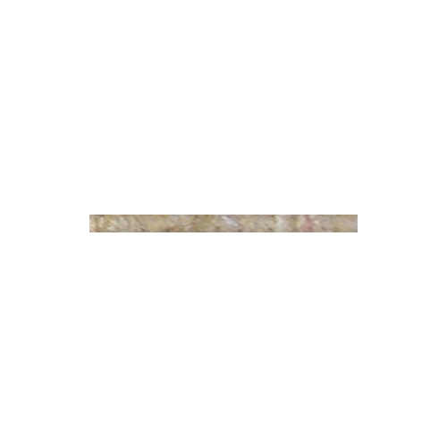 NaturalStone Venetian Brushed Pencil Molding  main image