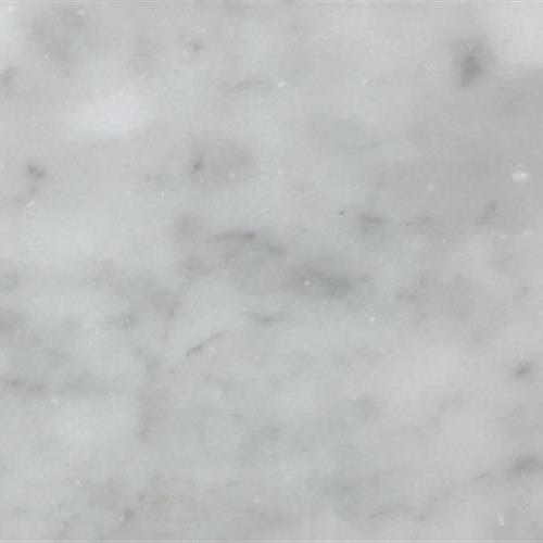 Metropolitan - Stone White Cararra Honed Tile