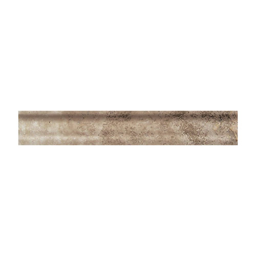 Antique Chiseled  Brushed Stone Warm Walnut