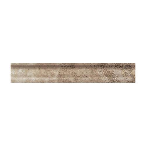 Antique Chiseled  Brushed Stone Warm Walnut
