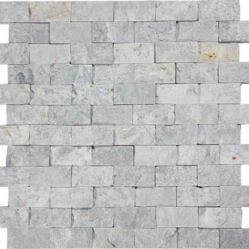 Nuvoloso Split Face 1X2 Mosaic