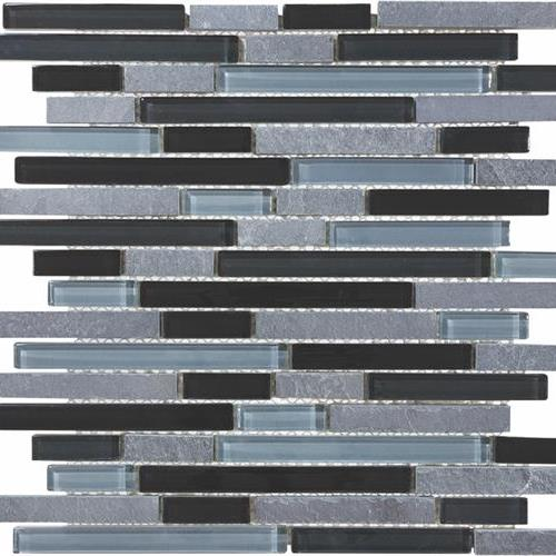 Pixie Stix 25 Linear Mosaic Mix