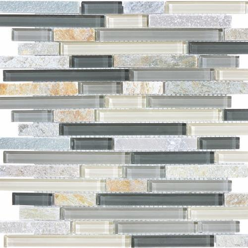 Pixie Stix 27 Linear Mosaic Mix
