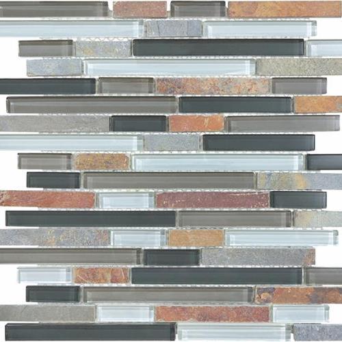Pixie Stix 24 Linear Mosaic Mix