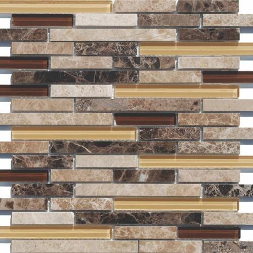 Pixie Stix 2 Linear Mosaic Mix