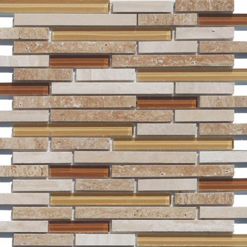 Pixie Stix 4 Linear Mosaic Mix