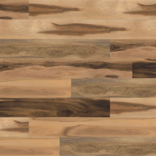 A close-up (swatch) photo of the Cedar flooring product
