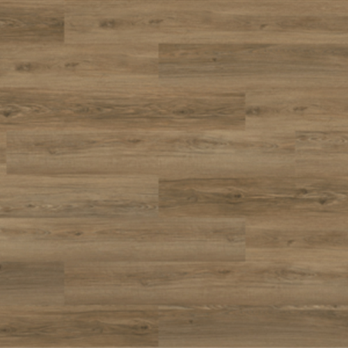 A close-up (swatch) photo of the Hickory Nut flooring product
