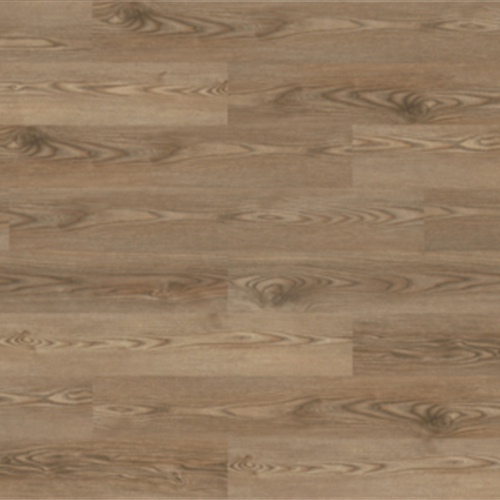 A close-up (swatch) photo of the Light Elm flooring product