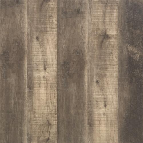 A close-up (swatch) photo of the Whiskey Barrel flooring product