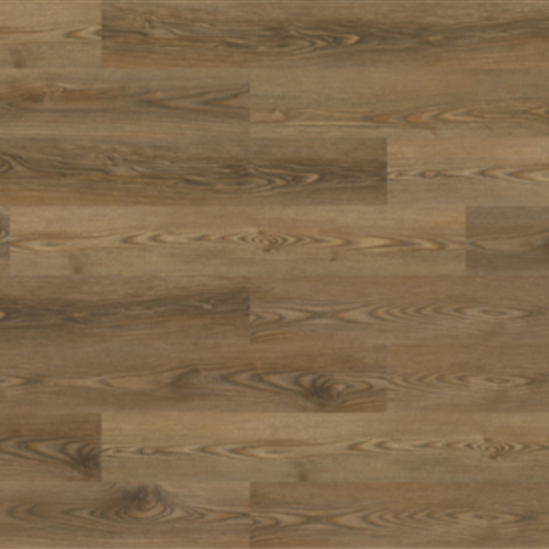 A close-up (swatch) photo of the Warm Elm flooring product
