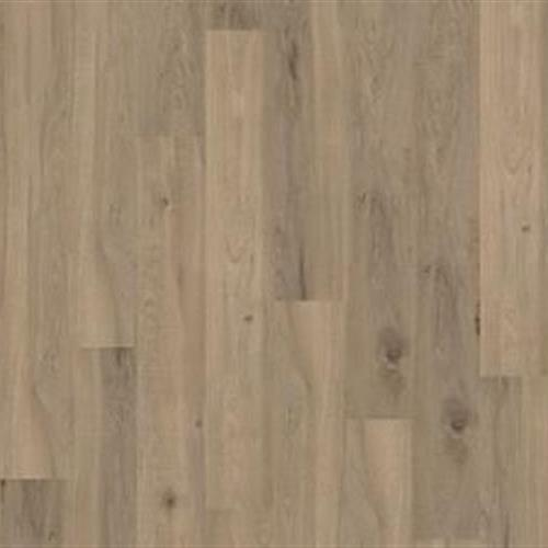 A close-up (swatch) photo of the Driftwood Grey flooring product