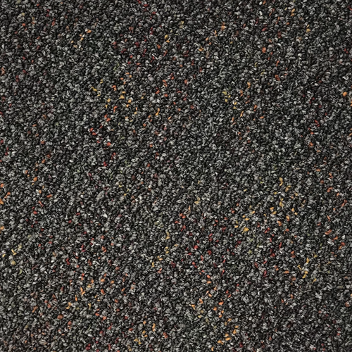 Carpet Commercial Carpet - In Stock Coal Multi  main image