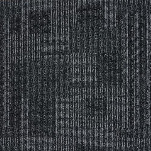 Carpet Carpet Tile Black  main image