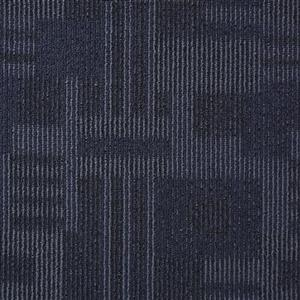 Carpet CarpetTile Blue-1 Blue