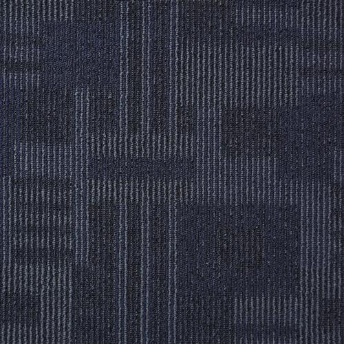 Carpet Carpet Tile Blue  main image