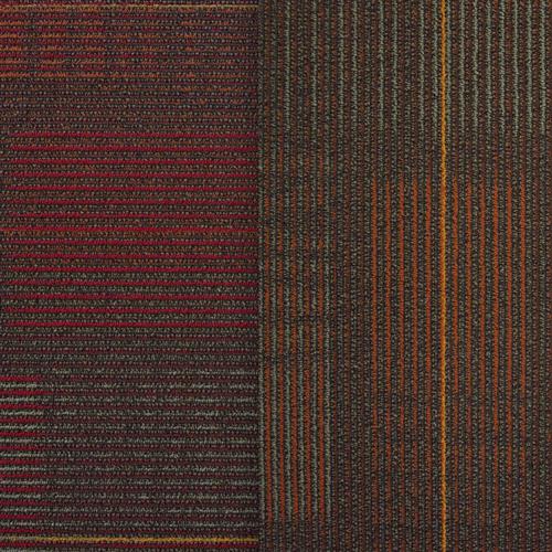 Carpet Carpet Tile - Limited Stock Orange 24x24  main image