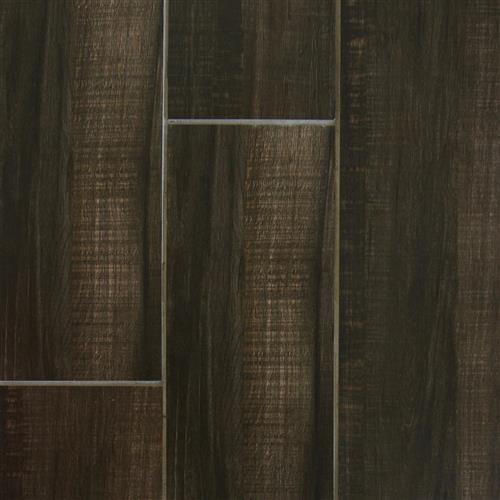 CeramicPorcelainTile Wood Look - Porcelain Black  main image