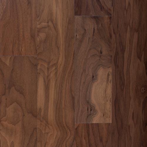 Medallion Collection American Walnut