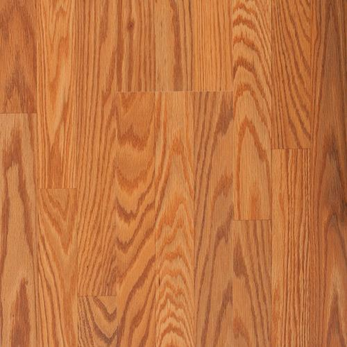 Laminate Nitty Gritty 8mm (18.537 Sf)   Redbnk Oak  main image