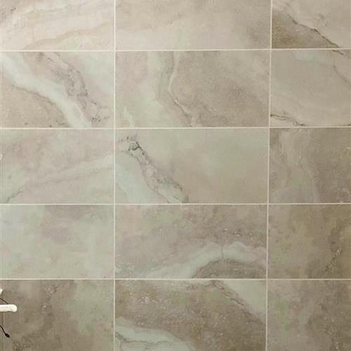 Caracalla Bianco 24X48
