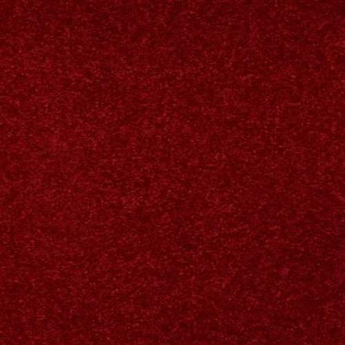 Calming Color Asian Red 373
