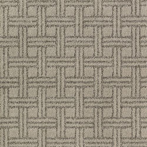 Woven Perfection River Stone 6959