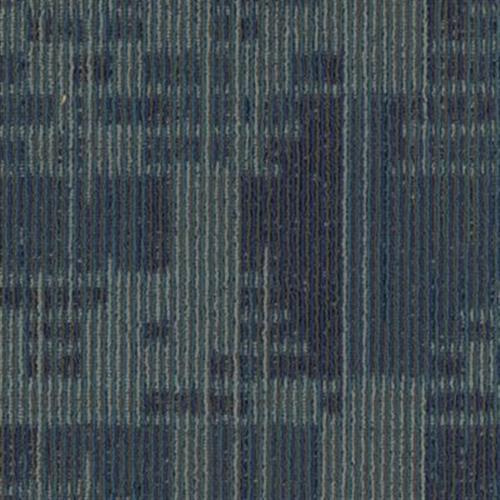Set In Motion Tile Blue Stream 559