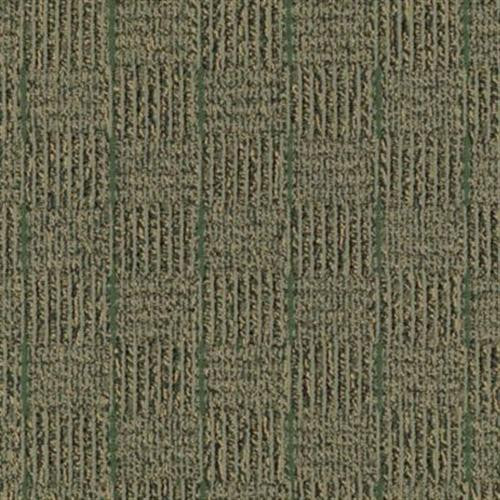 Basket Block Bamboo Leaf 651