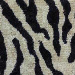 Carpet ZebraPrint zebraprint BlackWhite