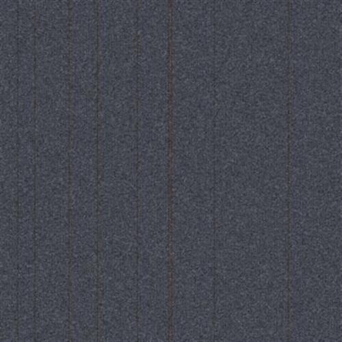 Rule Breaker Stripe Tile Cobalt 589