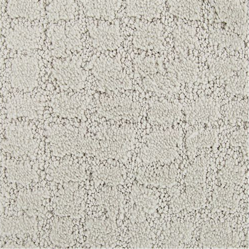 Luxurious Debut in Cloud White - Carpet by Mohawk Flooring