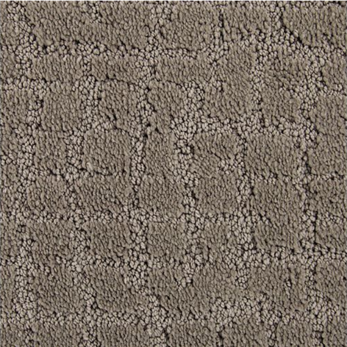 Luxurious Debut in Filtered Smoke - Carpet by Mohawk Flooring